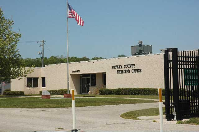 Bexar County Jail Inmate Information