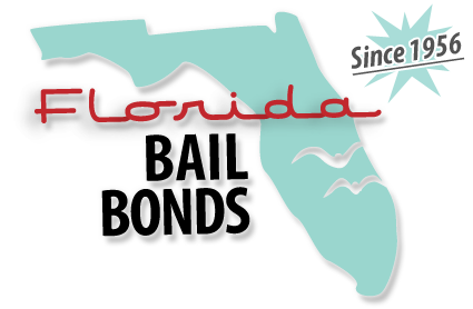 Florida bail bond logo